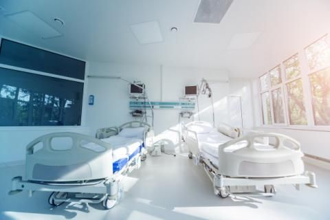 مستشفي رابعة مدينة نصر