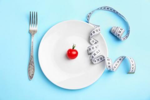 أسباب فقدان الوزن سريعًا