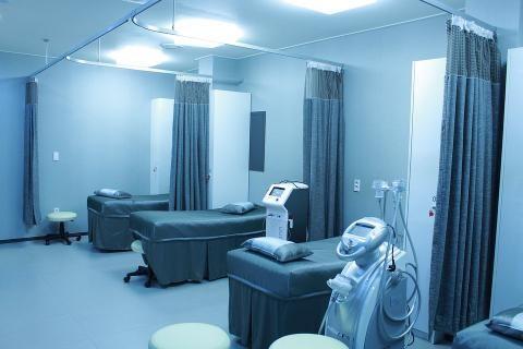 مستشفى المروة
