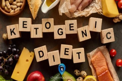 خطوات تنفيذ الحمية الغذائية (الكيتو)