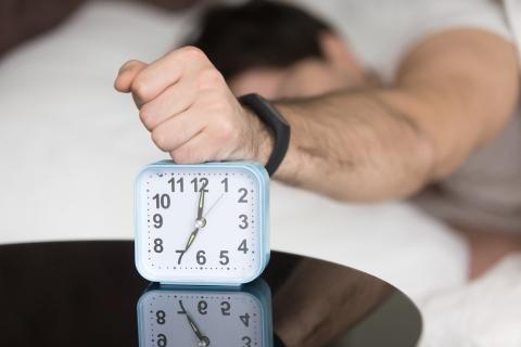 تريتيكو والنوم -الأرق