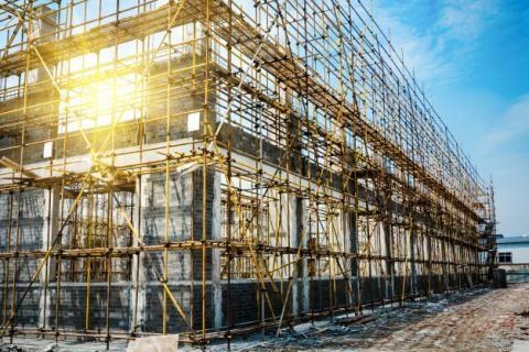 قانون البناء الجديد -موقع بناء