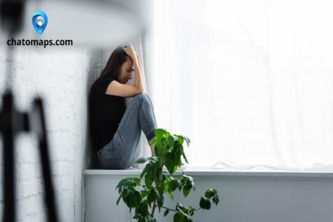 ماهو الاكتئاب