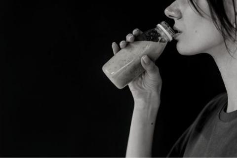 كيف تعمل مشروبات التخسيس؟