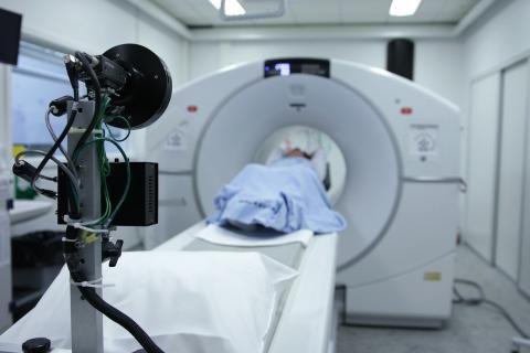 أطباء مستشفى فيكتوريا -مركز الأشعة