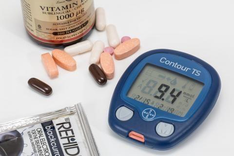 ما هو معدل السكر الطبيعي  في الدم؟