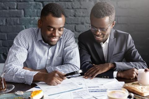 طريقة معرفة بيانات من السجل المدنى -موظفين في السجل المدني