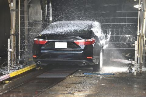 مشروع مغسلة سيارات : ما هي التكلفة والربح المتوقع؟