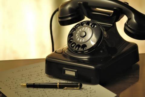 اعطال التليفونات الارضية: أنواعها وطرق الابلاغ عنها