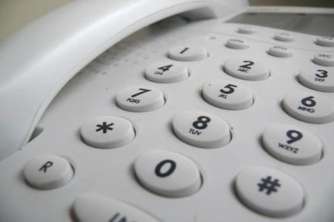 تعرف على طرق دفع فاتورة التليفون الارضي
