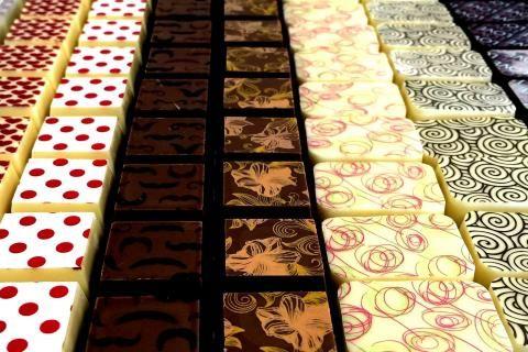 أسعار حلواني العبد للحلويات الشرقية -أشكال الجاتوه