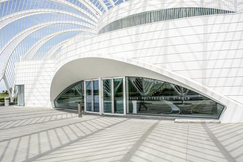 جامعة الأمير سلطان : موقعها وتخصصاتها ورسومها الدراسية