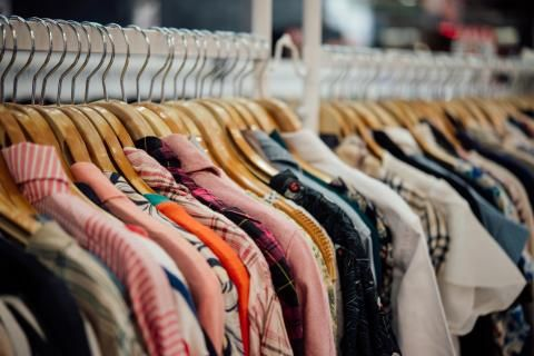 مصانع ملابس جاهزة